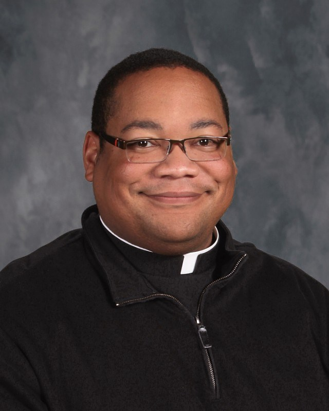 Fr. Douglas Hunter